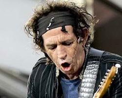 """Ричардз хочет вернуть """"Rolling Stones"""""""